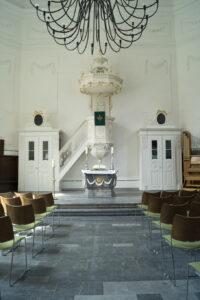 Abendlob @ Stadtkirche Monschau