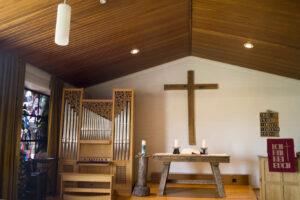Präsenz-Gottesdienst @ Ev. Gemeindehaus Lammersdorf